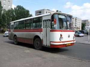Інвестор знищив автобусний завод
