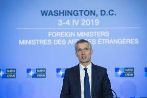 НАТО в Чорноморському регіоні  посилить присутність