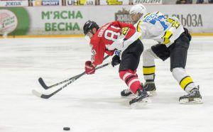 «Донбас» зрівняв рахунок у «золотих» перегонах