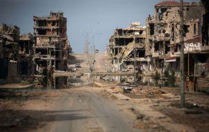 У Лівії поновилися військові дії