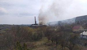 Пожежа на цукровому заводі — для громади справжня трагедія