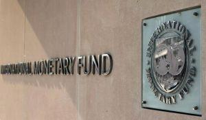 МВФ очікує вповільнення економічного зростання