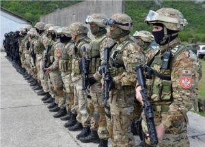 Черногория получит от НАТО щедрый подарок