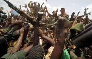 У Судані переворот