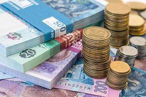 МВФ спрогнозував курс гривні на п'ять років