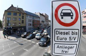 Із дизелем у Берліні поїдеш не всюди