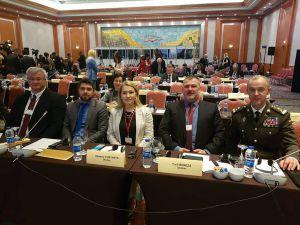 В Альянсі підтримують непорушність міжнародно визнаних кордонів