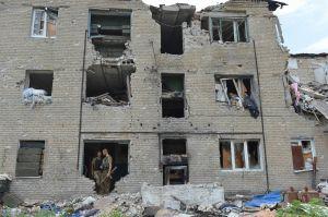 П'ять років тому на Донбасі розпочалася війна