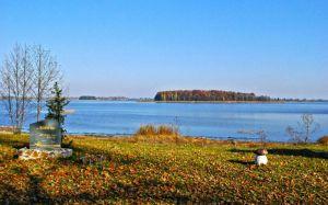 Створено Нобельський національний природний парк