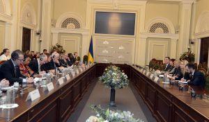 Конгрес США надає послідовну підтримку у протистоянні з кремлівською окупацією та здійсненні реформ
