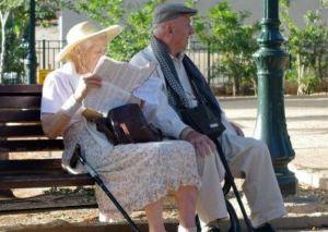 Питання пенсійного забезпечення наших громадян регулюється, зокрема, угодами з 21 країною