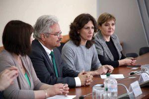 Діти з Луганщини оздоровляться в Австрії