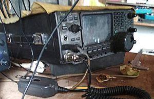 Пользовались радиочастотным ресурсом нелегально
