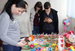 Благотворительную акцию организовали в Попаснянской райгосадминистрации