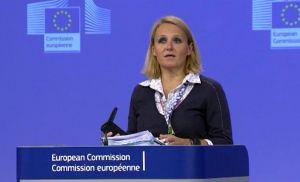ЄС очікує від РФ негайного звільнення моряків