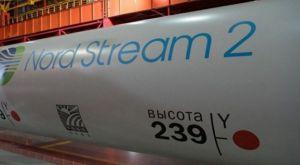 'North Stream 2': quien obtiene los beneficios, quien sufre las pérdidas