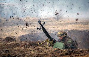 РФ відмовилася оголосити «великоднє перемир'я» на Донбасі