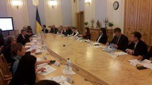 Оголошено конкурсний відбір на посаду керівника Офісу парламентської реформи