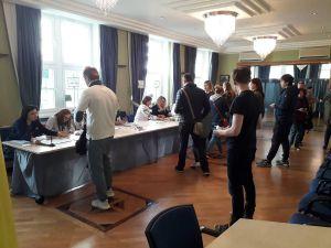 Стали відомі офіційні результати виборів Президента України в Берліні