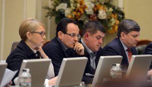 Голосование за языковой законопроект состоится в Чистый четверг