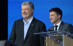 Петро Порошенко готовий підставити плече новому Президенту і передати мережу міжнародної підтримки