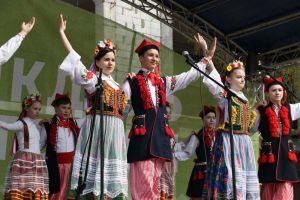 Пасху католики и православные праздновали вместе