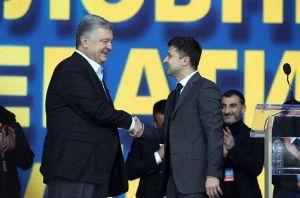 Демократичні і змагальні вибори — це перемога українського народу