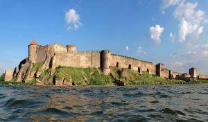 Крепость на Черном море включена в предварительный список ЮНЕСКО