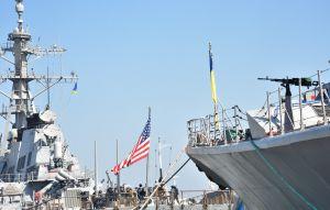 Спільні з НАТО навчання «Sea Breeze-2019»  відбуватимуться з розмахом