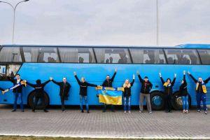 Автобус для героев