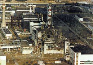 Чорнобильська трагедія допомогла переосмислити життя