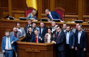 Олег Ляшко: «Першим кроком нового Президента  має бути зниження ціни на газ»