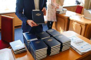 Библия объединяет разные христианские конфессии