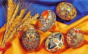Великдень — це завжди перемога добра та любові, світла та радості