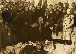 За радянських часів люди потайки йшли до церкви
