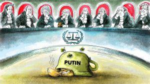 «Новий світовий порядок» за кремлівськими лекалами