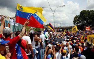 Протести у Венесуелі не стихають. Є загиблі