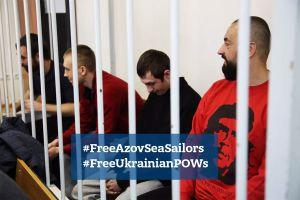 Міжнародний трибунал заслухає справу про імунітет українських моряків