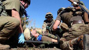 Тактичної медицини навчатимуть за стандартами НАТО