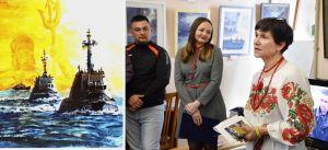 «Повернення доДому» наших моряків чекає вся країна