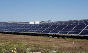Появится солнечная электростанция