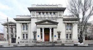 Уроки парламентаризму для одеської молоді