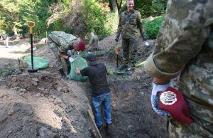 En Ucrania están restableciendo la verdad histórica