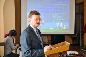 Басейнова рада річки Прип'ять підтримала намір РАЕС щодо будівництва гідроспоруди