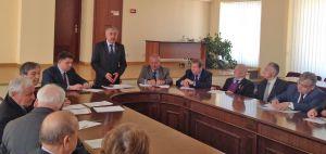 Звернення до переможця виборів Президента України 2019 року Володимира Зеленського