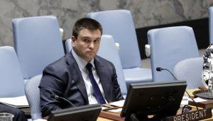 Павло Клімкін: «Україна відмовиться від Мінських угод, якщо знімуть санкційний тиск на РФ»