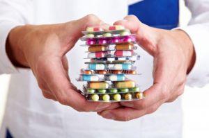 1 мільйон ліків уже видано за електронними рецептами