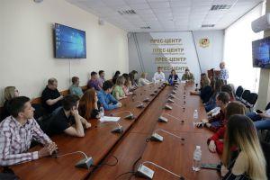 На Луганщині відбулися «Тижні НАТО»