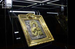 Ікона Павла Скоропадського повернулася до Києва
