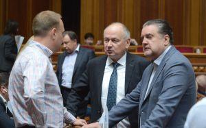 Верховна Рада  не підтримала  продовження експерименту  «патронатні сім'ї»